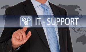 IT support Sacramento