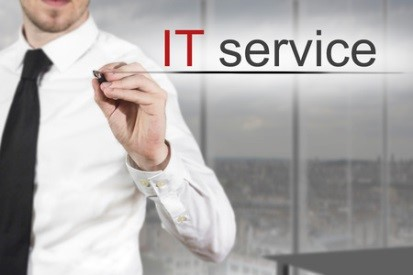 IT services Sacramento