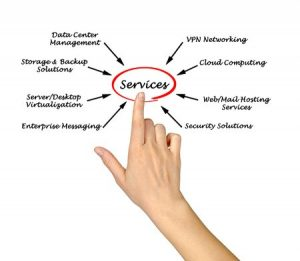 managed IT services Sacramento