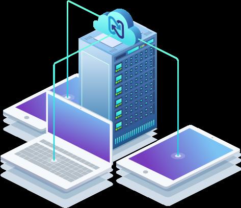 NSync: Cloud-Based File Management