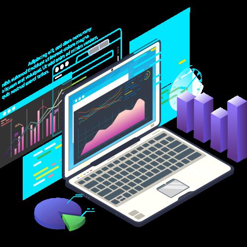 Monthly Reports & Analytics
