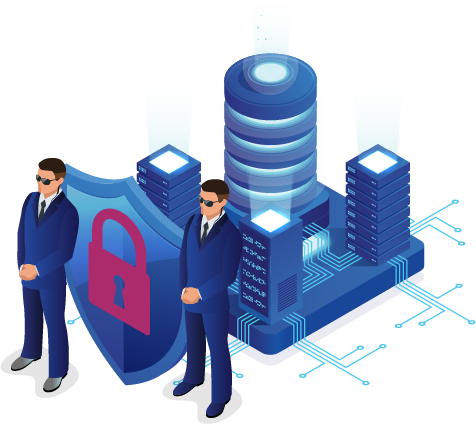 Network & Infrastructure Security
